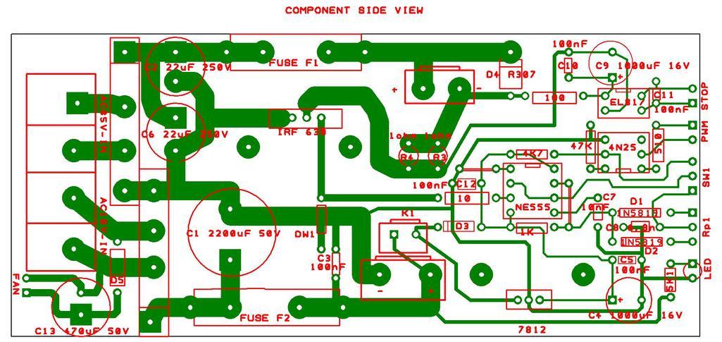 Cnc3020t  Emc2 Configuration And Hidden Features